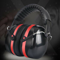 Noise Reduction Safety Ear Muffs, SNR 35dB Hearing Protection Ear Muffs,