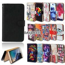 Leather Smart Stand Wallet Case Cover For Various Hisense Mobile Phones