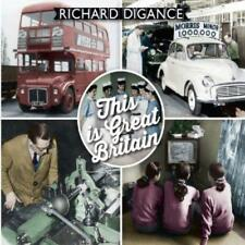 Richard Digance - This Is Great Britain (NEW CD)