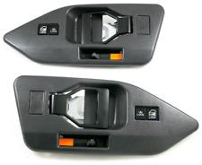 87-92 Firebird Trans Am Door Handle Trim Panel Bezel Kit *HT10181784/1785-KIT