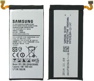 GENUINE Samsung Galaxy A3 Battery - EB-BA300ABE