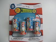 DR SEUSS THE CAT IN THE HAT KALEIDOSCOPES