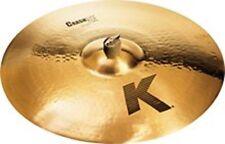 """Zildjian  - 21"""" K Crash Ride Cymbal"""