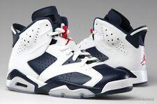 Air Jordan 6 Olympique Retro Size 9;9,5;;10 (42,5; 43 ; 44)