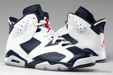 Air Jordan 6 Olympique Retro Size 9; 10 (42,5 ;44)Deadstock