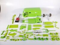 Volkswagen VW Bus 1/25 Model Kit Parts Lot Builder/Restore