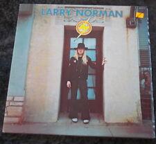"""LARRY NORMAN """"Larry Norman"""" LP Starstorm VINTAGE XIAN RARE"""