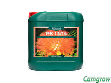 CANNA - Pk 13/14 5L - Flower Weight Gainer Bud Booster Hydroponics
