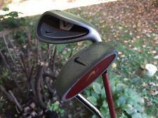 Nike Golf Jr  Kids 4-6 Mallet Putter #1 & Vr Pitching Wedge PW Free Shipping