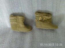 Mothercare Slip - on Baby Booties