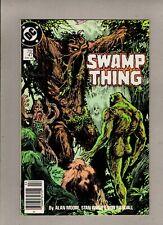 Swamp Thing #47_April 1986_Vf/Nm_John Constantine_Classic Alan Moore Dc Horror!