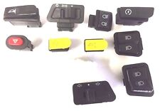 10 Piece Kill Turn Starter Horn Dimmer Headlight Swiches  6Y6  Scooter