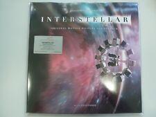 INTERSTELLAR (Soundtrack) ***LTD 180g-Vinyl-2LP***NEW***sealed***