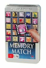 Classic Games Memory Match Game Cardinal Age 3 2-6 Players