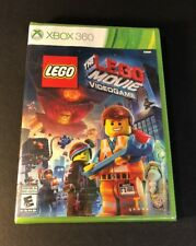 The LEGO Movie Videogame (XBOX 360) NEW