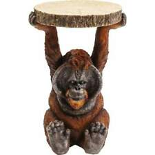 Orangutan Side Table Resin Bedside Table 82356 Animal Table
