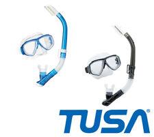 TUSA Splendive Adult Mask/Snorkel Set