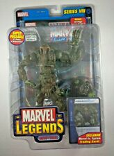 Man-Thing - Marvel Legends Series 8 - New in Box Sealed Action Figure Toy