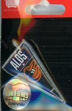2014 Orioles ALDS Pennant Pin Baltimore Detroit American League O's Camden Yard