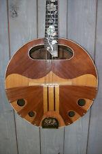 alte, antike Mandoline ( Hübert ? )