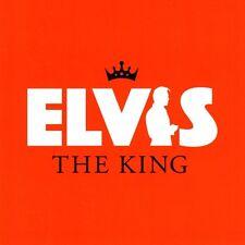 ELVIS PRESLEY - THE KING DOCD (BEST OF, GREATEST HITS) SEINE 50 GRÖSSTEN ERFOLGE