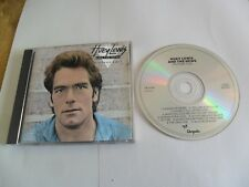 Huey Lewis & The News - Picture This (CD 1985) USA Pressing