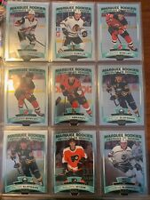 2019-20 OPC Platinum Rookies Complete Your Set Choose  For 1$ Flat Rate Shipping
