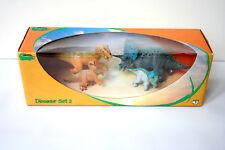 1998 Safari Ltd Dinosaur Set - New Sealed