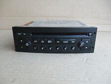 Citroen C2 C3 C8 Berlingo RD3 Radio Stereo lettore CD + gratis PROGRAMMAZIONE