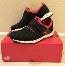 PUMA MEN'S OSU NM NO LACES PULL ON ATHLETIC SHOE - SIZE 10 M - NEW IN ORIG BOX