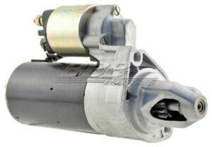 Remanufactured Starter  BBB Industries  17852
