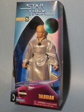 STAR TREK TALOSIAN FIGURE! NM! STAR TREK 50TH ANNIVERSARY!