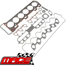 VRS GASKET SET & HEAD BOLTS PACK FOR FORD FAIRLANE NL SOHC 4.0L I6 FROM 12/97