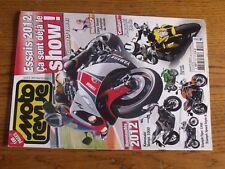$$$ Moto Revue N°3917 Kawa Versys 1000Casey Stoner MotoGPKawa ER-6N