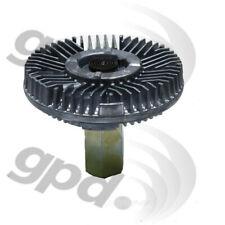 Engine Cooling Fan Clutch fits 1995-1996 Mazda B3000  GLOBAL PARTS