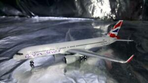 * Herpa Wings 530019  Open Skies (British Airways) Boeing 757-200