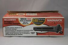 Magnavox DTV Digital To Analog Converter. .99 Start. No Reserve. Free Shipping.