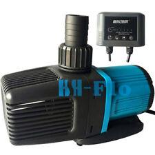 220V, 8000LPH Adjustable Pond Aquarium 60W Submersible Water Pump