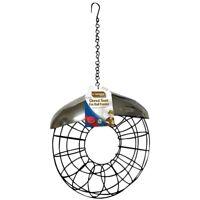 Kingfisher Luxus Metall Donut Rindernierenfett Fat Ball Container Für , BF033