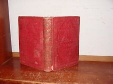 Old GOVERNOR GEARY'S ADMINISTRATION IN KANSAS Book 1857 TERRITORY SLAVERY TOPEKA