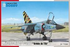 Mirage F.1c / C-200 Armée de L'air Française - Kit Special Hobby 1/72 N° 72388