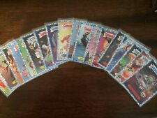 Garbage Pail Kids 2017 Adam Geddon Blue Spit Cards You Pick