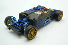 USED KYOSHO MINI-Z AWD MA-010 AWD ASF 2.4GHz Drift spec Chassis set