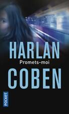 Promets-moi.Harlan COBEN.Pocket SF43