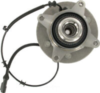 Wheel Bearing and Hub Assembly Front SKF BR930460