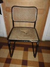 chaises breuer   cesca  a restaurer