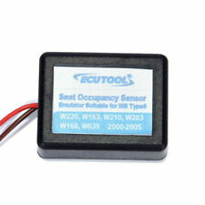 Fits Mercedes-Benz Type 6 Occupancy Seat Sensor SRS Emulator W168 W203 W210 W220