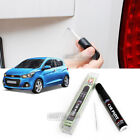 Car Paint Touch Up Scratch Remover Brush Type For Chevrolet 2017-2018 Spark