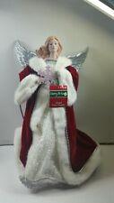 Angel Christmas Tree Topper New