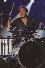 TRAIN: SCOTT UNDERWOOD SIGNED 6x4 ACTION PHOTO+COA *DRIVE BY*HEY, SOUL SISTER*